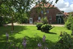 Ferienhof Füllmann, Ferienwohnung Nordsee