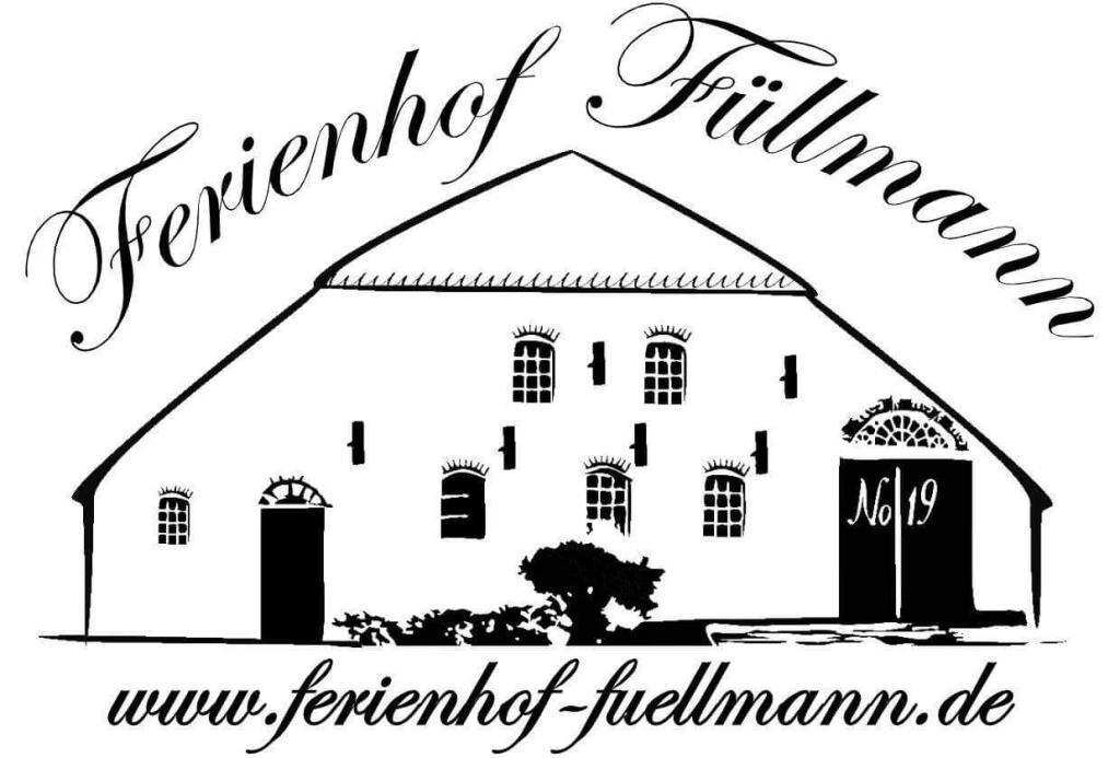 Logo Ferienhof